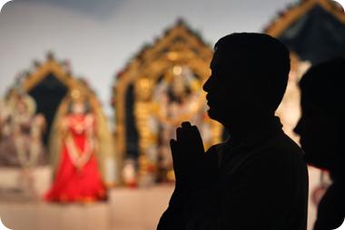 Indian Prayers