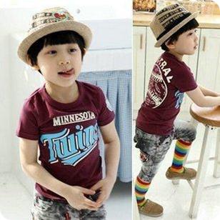 Fashion for Boy Child