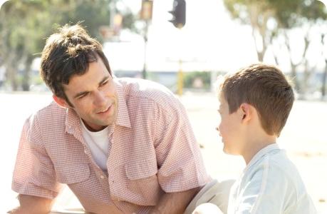 Good Parenting Tips