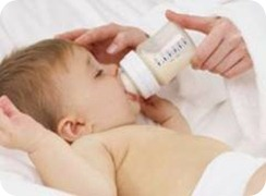 How to Bottle Feed