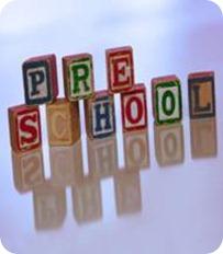 Pre-School Admission